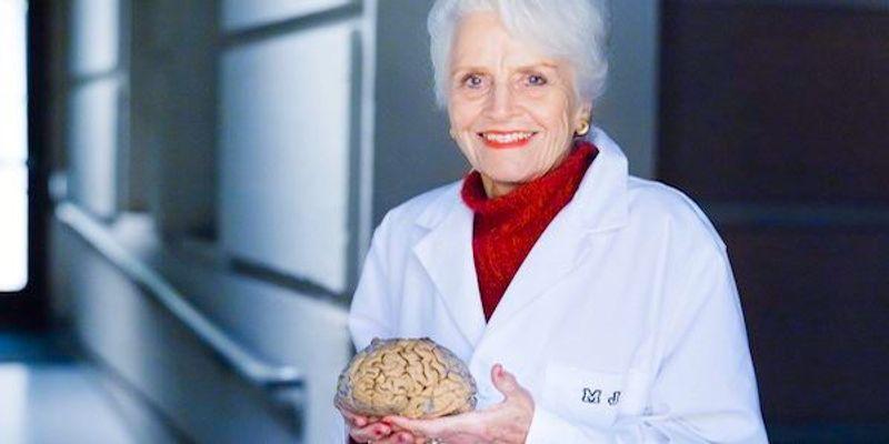 Pioneering Neuroscientist Dies