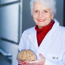 Pioneering Neuroscientist Dies