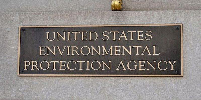 Trump Nominates Toxicologist for Key EPA Position