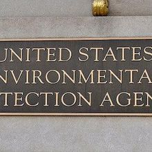 Trump Nominates Toxicologist for Key EPA Position