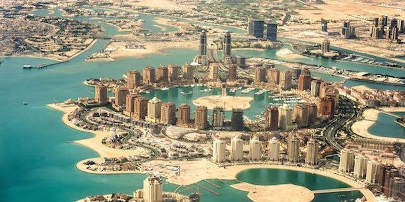 Qatar Blockade Evinces Vulnerability of Helium Supply