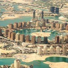 Qatar Blockade Evinces Vulnerability of Helium Supply | The