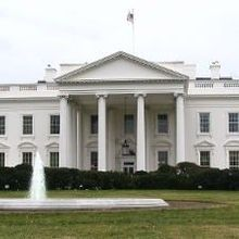 White House Science Office in Flux