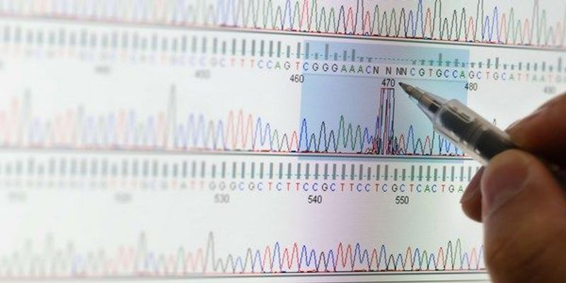 The Consequences of Sequencing Healthy People