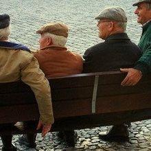 Mutation Linked to Longer Life Span in Men