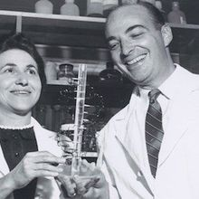 Sylvy Kornberg: Biography of a Biochemist