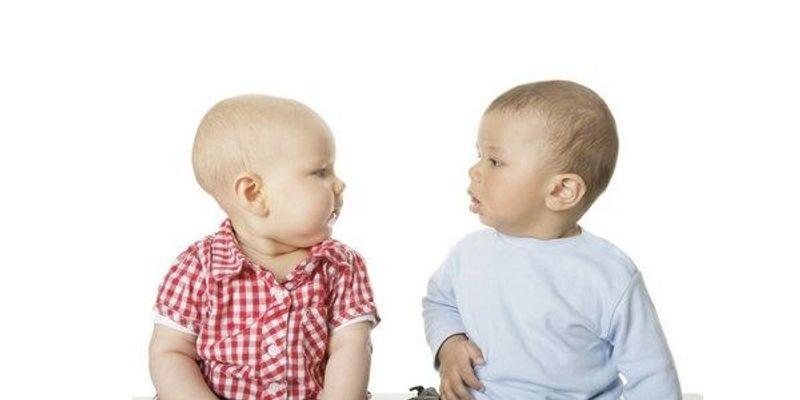 Study: Infants' Brain Activity Patterns Predict Autism Risk