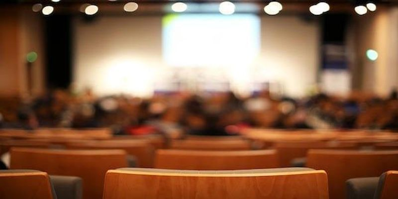 ASM to Discontinue Small Conferences