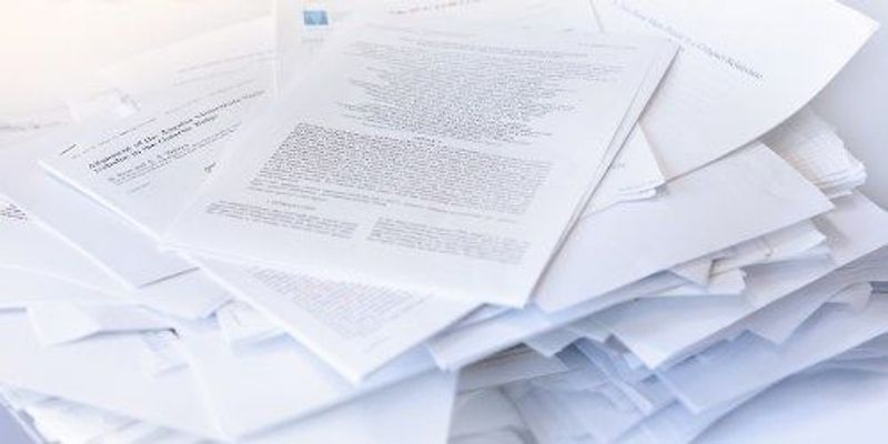 More Than 1 Percent of Clinical Trial Reports Appear Flawed