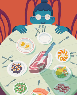Fasting Diets Are Increasingly Popular, But Do They Really Work