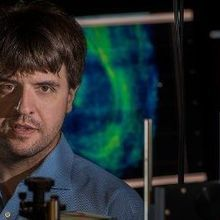 Karl Deisseroth Takes Home Science's Most Valuable Award