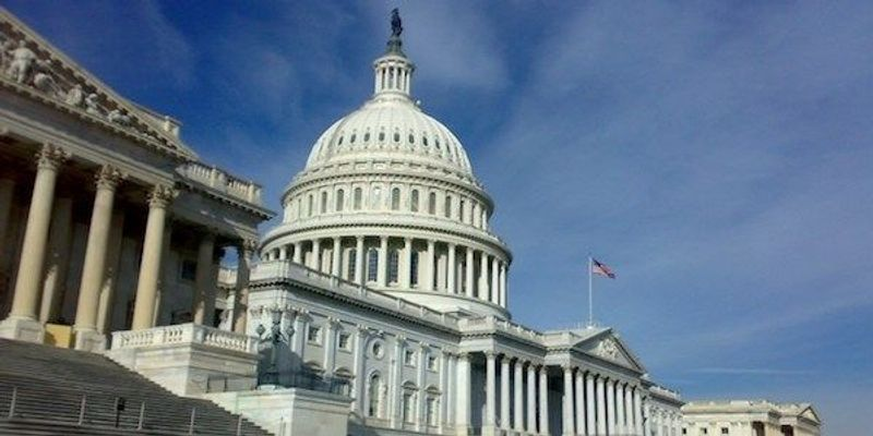 NIH Leaders Appeal to Congress for Funding