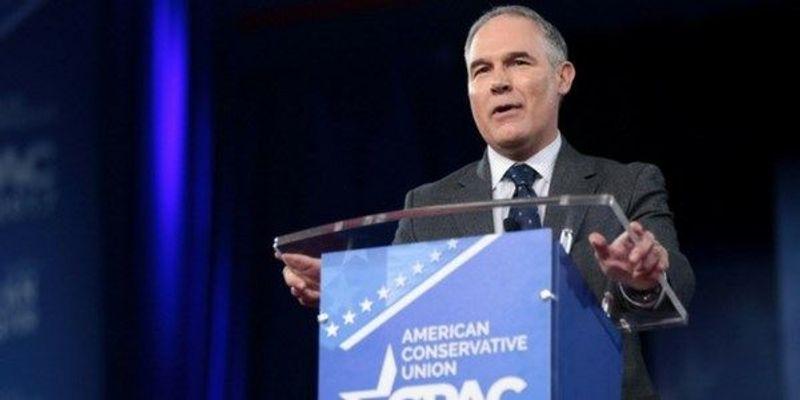 EPA and Interior Department Overhaul Scientific Advisory Boards