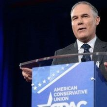 EPA and Interior Department Overhaul Scientific Advisory Boards