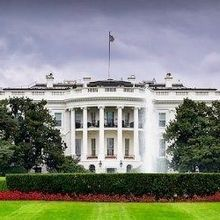 Life Science Leaders Meet at White House