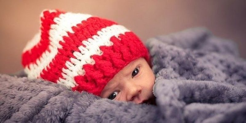 New Method Can Sense Babies' Pain