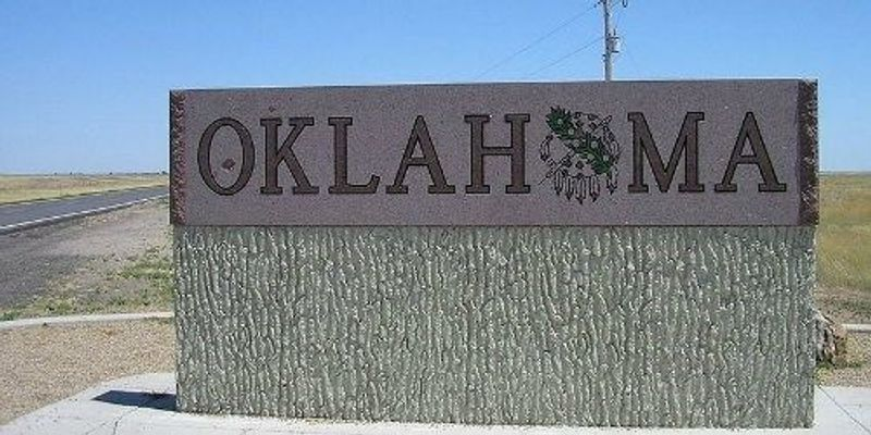 Oklahoma De-funds Science Fair