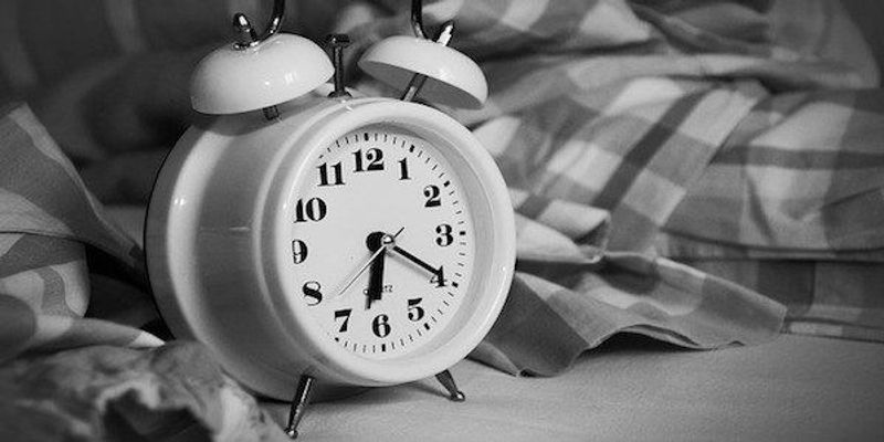 "Clock Gene Mutation Leads to ""Night Owl"" Behavior"