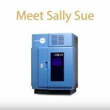ProteinSimple: Sally Sue: Simple Western