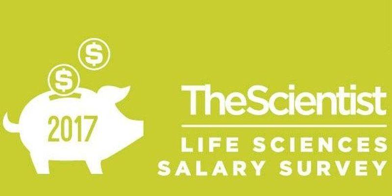 2017 Salary Survey Now Open