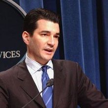 Scott Gottlieb Nominated to Lead the FDA