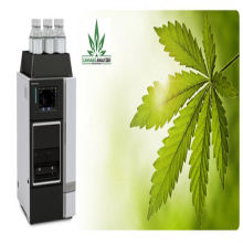 Shimadzu announces the release of its new Cannabis Analyzer for Potency.