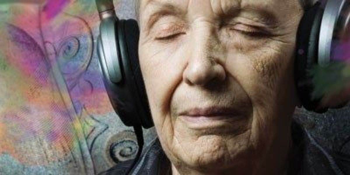 Exploring the Mechanisms of Music Therapy | The Scientist Magazine®