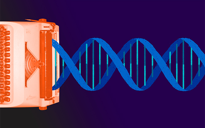 CRISPR patent interference case