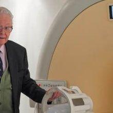 MRI Pioneer Peter Mansfield Dies