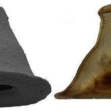Image of the Day: Gandalf's Hat