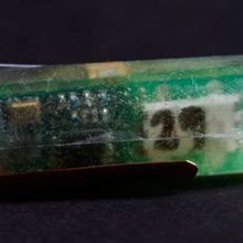 Next Generation: Ingestible Device Powered by Stomach Acid