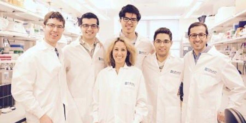 Pardis Sabeti: An American Scientist Born in Iran
