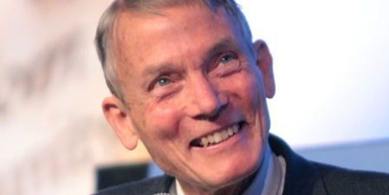 Q&A: William Happer, Possible Science Advisor to the President