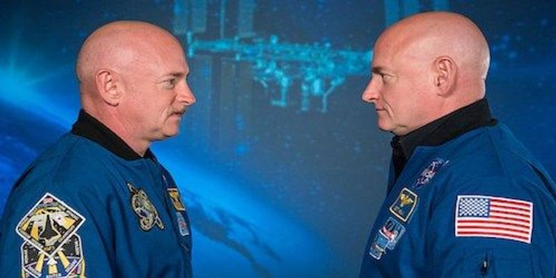 Astronaut Twin Study Reveals How Space Impacts the Body