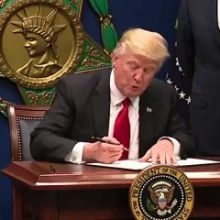 Trump's Crackdown on Federal Regulations