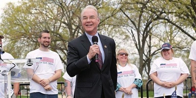 HHS Nominee Tom Price Grilled in Confirmation Hearing