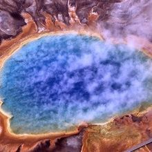 Asgard Archaea Hint at Eukaryotic Origins