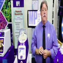 MP Biomedicals: FastPrep 24™