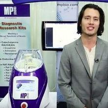 MP Biomedicals: FastPrep 24™: Interview with Justin Balsor