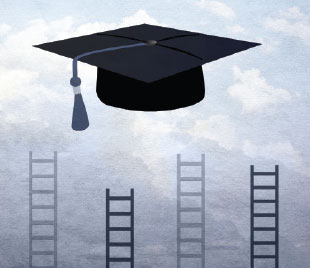 Addressing Biomedical Science's PhD Problem | The Scientist