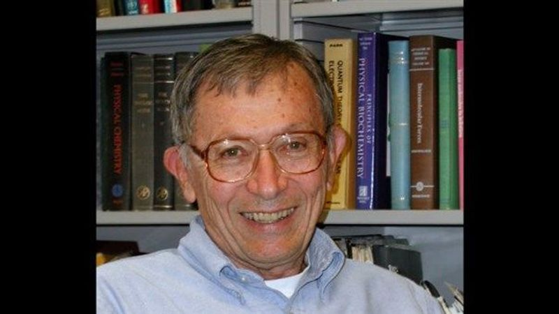 Ignacio Tinoco, Luminary of RNA Folding, Dies