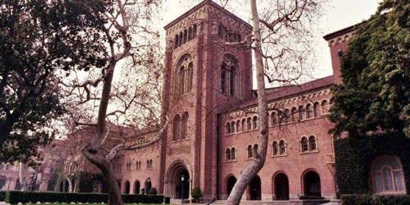 USC Professor Fatally Stabbed