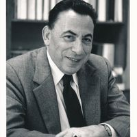Former NSF Director Dies