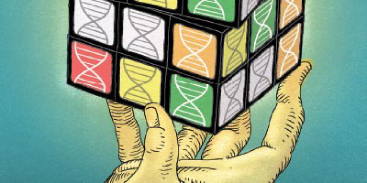 The Pangenome: Are Single Reference Genomes Dead? | The Scientist