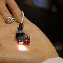 "Inscopix Launches a Cutting-Edge ""All-Optical"" Brain Mapping Platform"