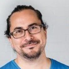 Jason Castro Tackles Olfactory Mysteries
