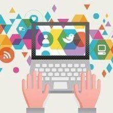 Social Media Accelerates Science