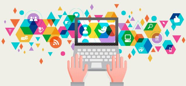 social media accelerates science the scientist magazine