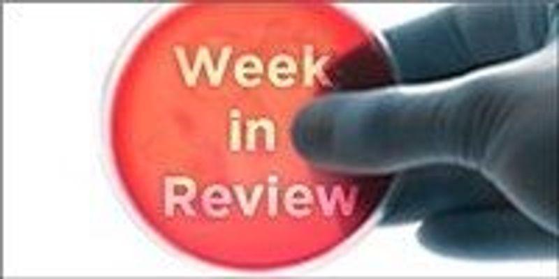 Week in Review: October 24–28