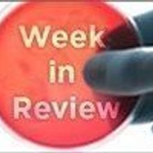 Week in Review: October 24–28